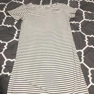 Merona dress